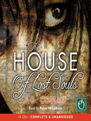 cover image of The House of Lost Souls