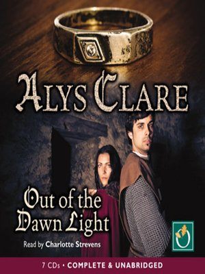 cover image of Out of the Dawn Light