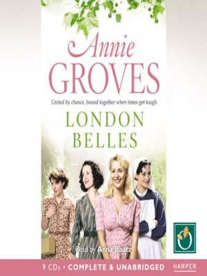 London belles by annie groves overdrive rakuten overdrive cover image fandeluxe Image collections