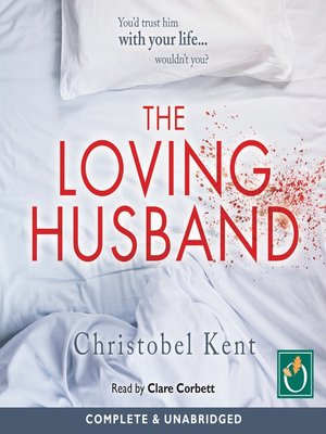 cover image of The Loving Husband