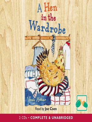cover image of A Hen in the Wardrobe