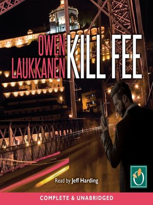 cover image of Kill Fee