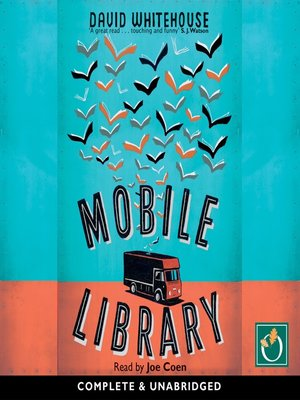 cover image of Mobile Library