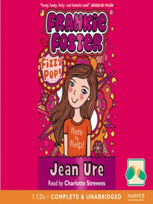 cover image of Fizzy Pop!