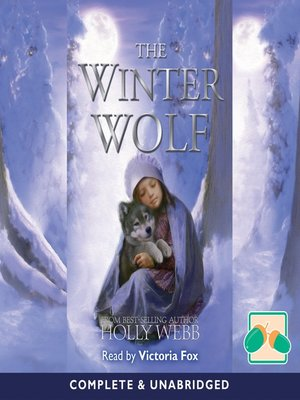 cover image of The Winter Wolf