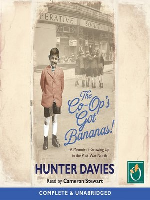 cover image of The Co-Op's Got Bananas!