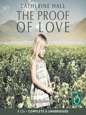 cover image of The Proof of Love