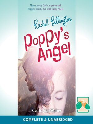 cover image of Poppy's Angel