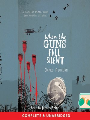 cover image of When the Guns Fall Silent