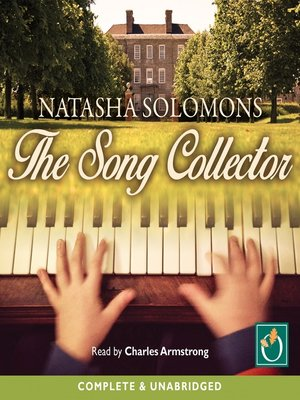 cover image of The Song Collector