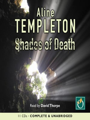 cover image of Shades of Death