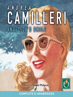 cover image of Angelica's Smile
