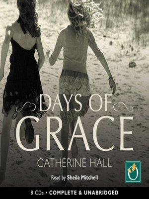 cover image of Days of Grace