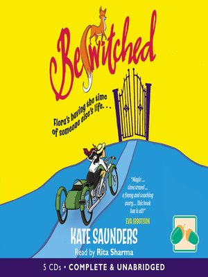 cover image of Beswitched
