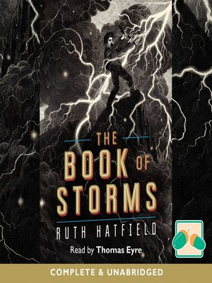 cover image of The Book of Storms