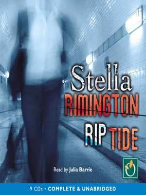 cover image of Rip Tide