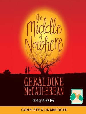 cover image of The Middle of Nowhere