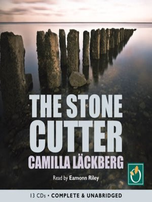 cover image of The Stone Cutter