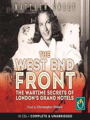 cover image of The West End Front