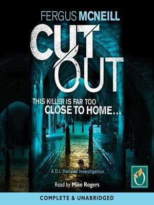 cover image of Cut Out