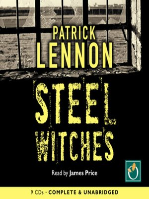 cover image of Steel Witches