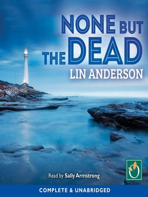 cover image of None But the Dead