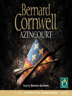cover image of Azincourt