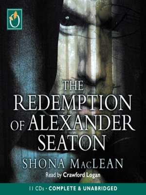 the redemption of alexander seaton review