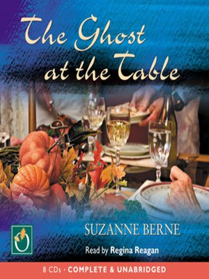 cover image of The Ghost at the Table