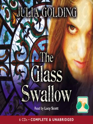 cover image of The Glass Swallow