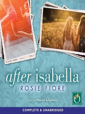 cover image of After Isabella