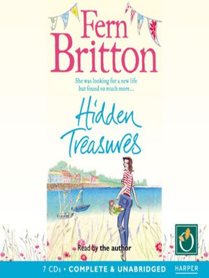 cover image of Hidden Treasures