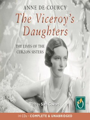 cover image of The Viceroy's Daughters