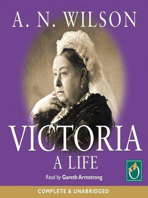 cover image of Victoria