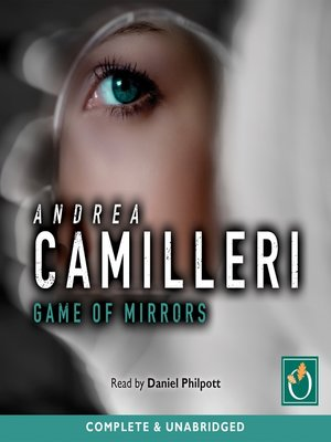 cover image of Game of Mirrors