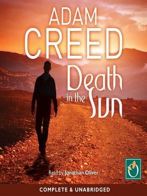 cover image of Death in the Sun