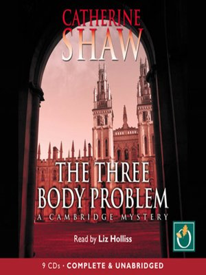 cover image of The Three Body Problem
