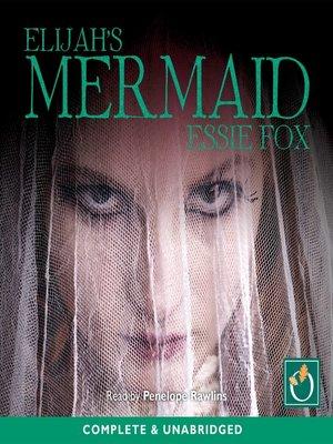 cover image of Elijah's Mermaid