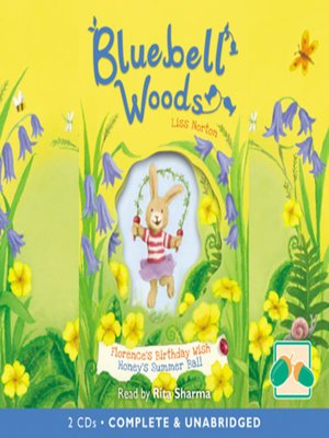cover image of Bluebell Woods