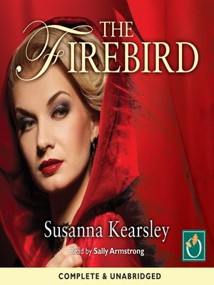 cover image of The Firebird