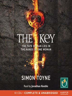 cover image of The Key