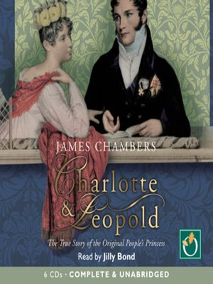cover image of Charlotte & Leopold