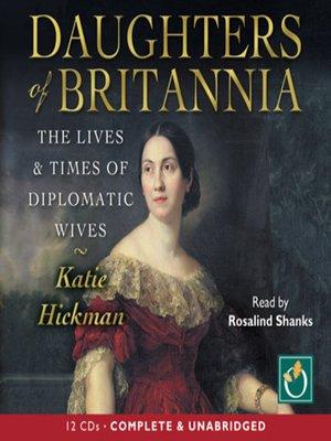 cover image of Daughters of Britannia