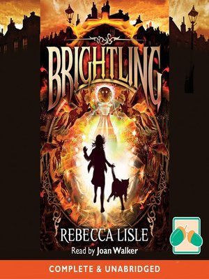 cover image of Brightling