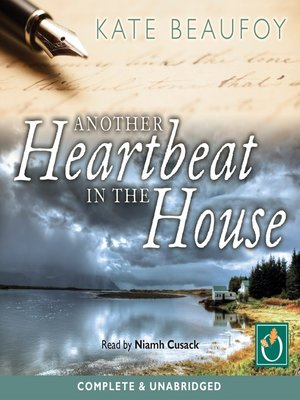 cover image of Another Heartbeat in the House