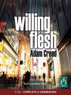 cover image of Willing Flesh