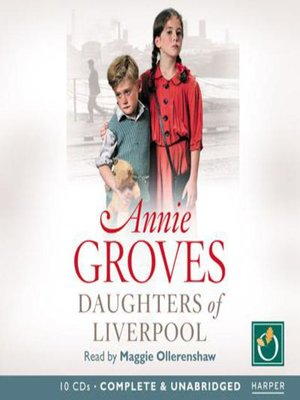 cover image of Daugters of Liverpool