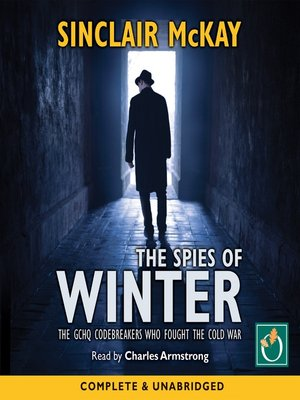 cover image of The Spies of Winter