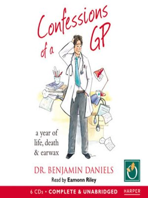 cover image of Confessions Of A GP