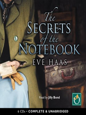 cover image of The Secrets of the Notebook